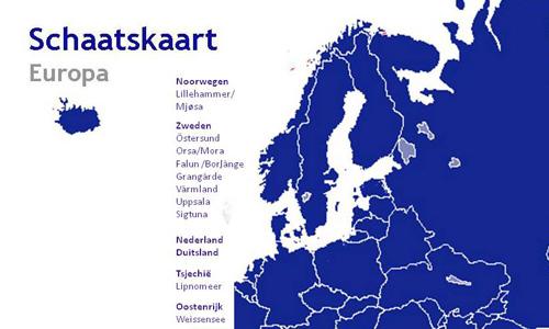 schaatskaarteuropa