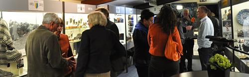 Schaatsmuseum Hindeloopen Friesland natuurijs