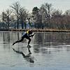 Voorzichtig uitproberen met behoud van ijskwaliteit