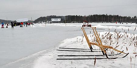 Natuurijs noorwegen setskog