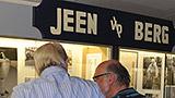 Jeen van den Berg, held van de laatste schaatswinter zonder kunstijs