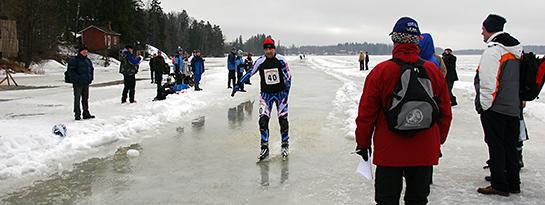 natuurijs Finland Tuusula 2007
