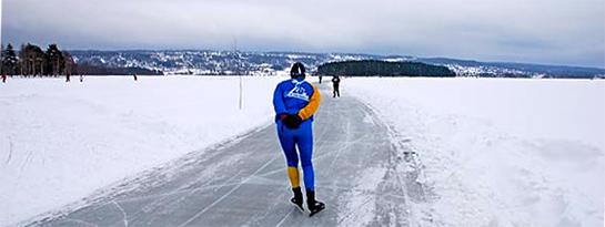 natuurijs Zweden Orsa200K