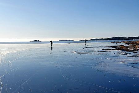 natuurijszweden Foto Nils Larrson Vännern